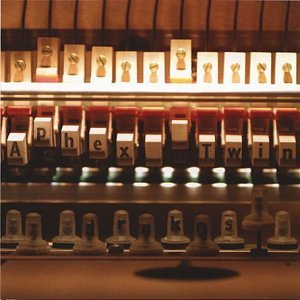 Aphex Twin Drukqs LP