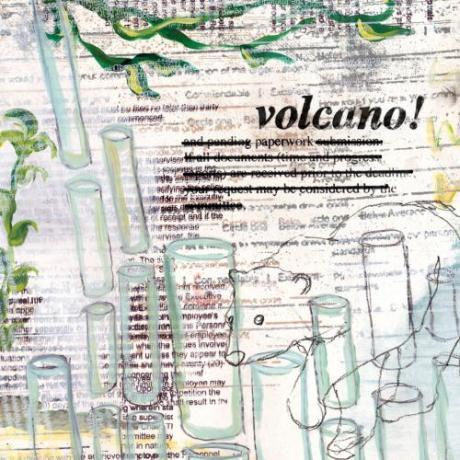 Volcano! LP