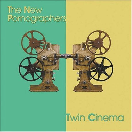 NP 'Twin Cinema' LP