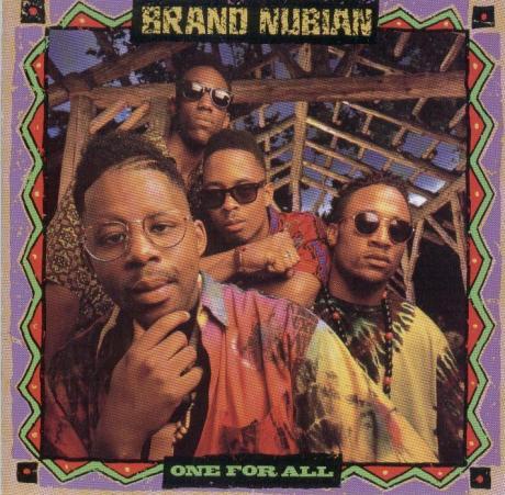 Brand Nubians