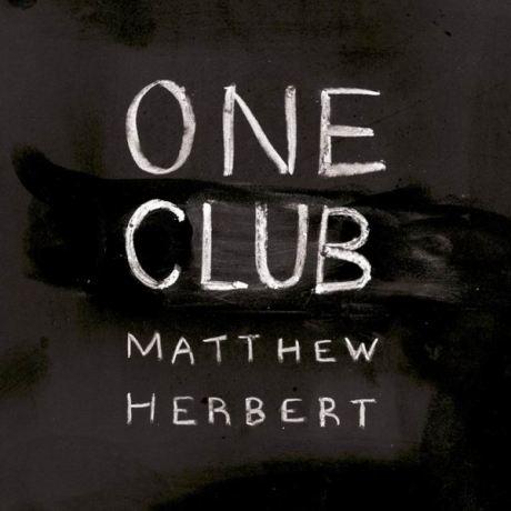 Matthew Herbert