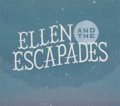Ellen & The Escapades