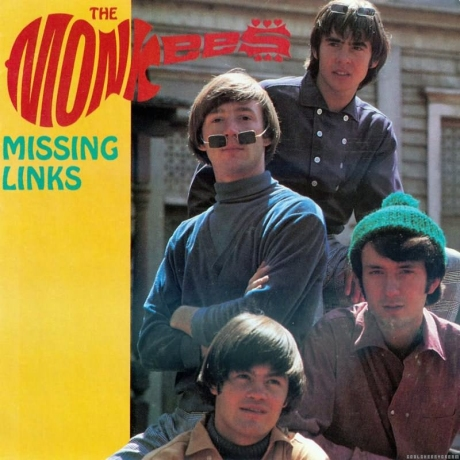Monkees Missing Link 1