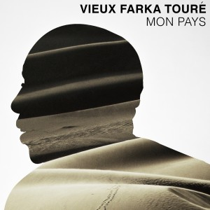 Vieux Farka Toure 'Mon Pays' LP