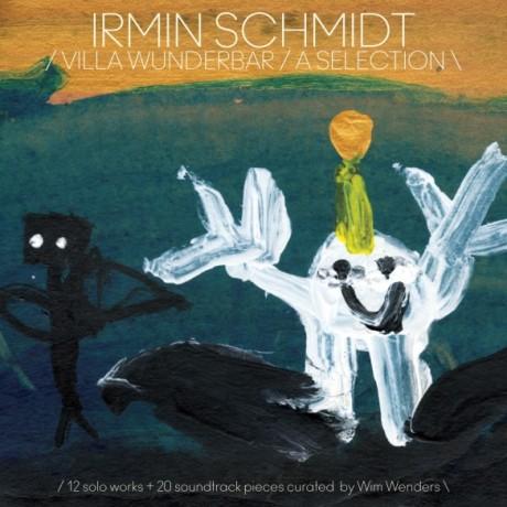 Irmin Schmidt VW LP