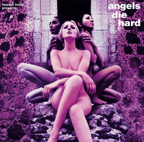 Angels Die Hard s/d LP