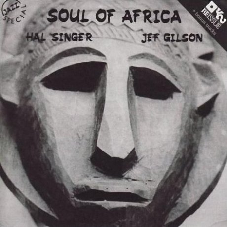 Hal Singer and Jef Gilson