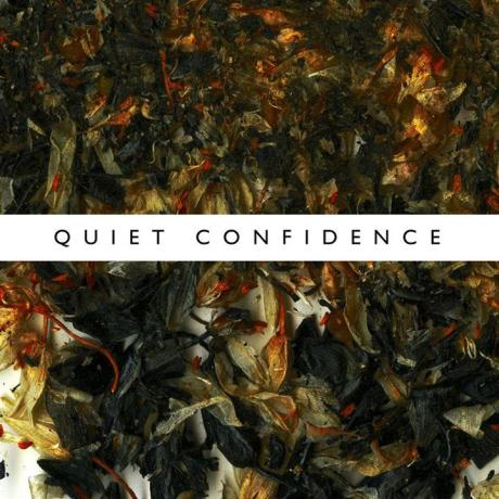 Quiet Confidence Artwork
