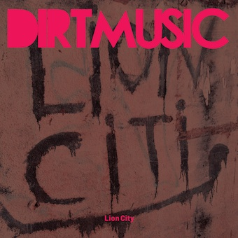 Dirtmusic cover