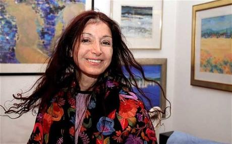 Leyla Sanai