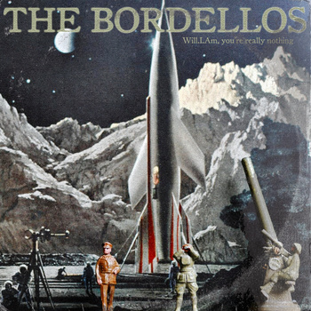 The Bordellos - Monolith Cocktail Blog