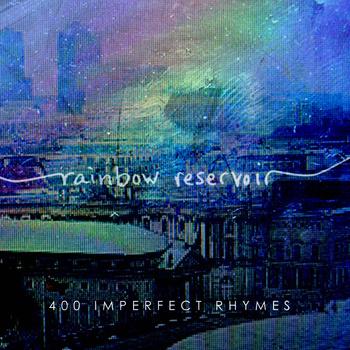 Rainbow Reservoir - Monolith Cocktail