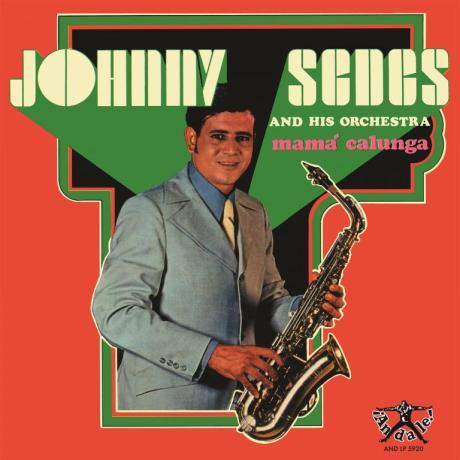 Johnny Sedes