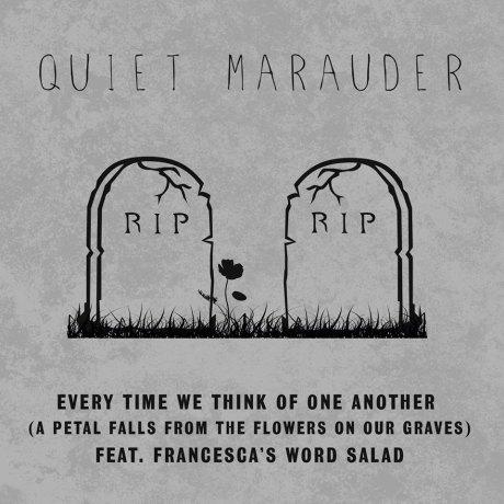 Quiet Marauder - Monolith Cocktail