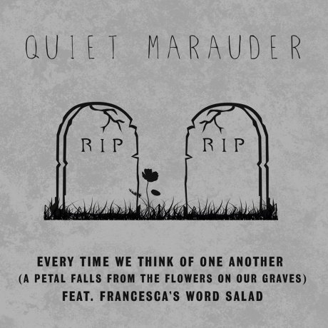 Quiet Marauder - Monolith Cocktail