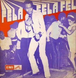 Fela Fela Fela - Monolith Cocktail