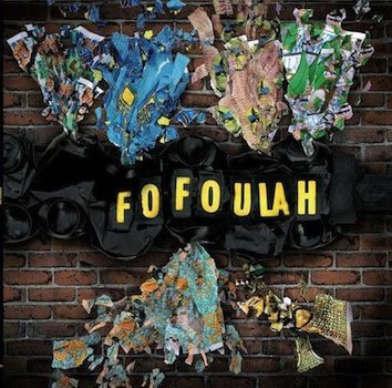Fofoulah - Monolith Cocktail