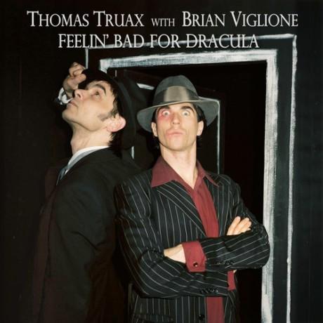 Thomas Truax & Brian Viglione - Monolith Cocktail