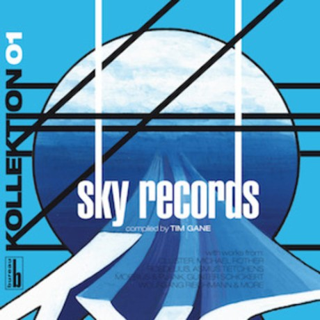 Sky Records - Monolith Cocktail
