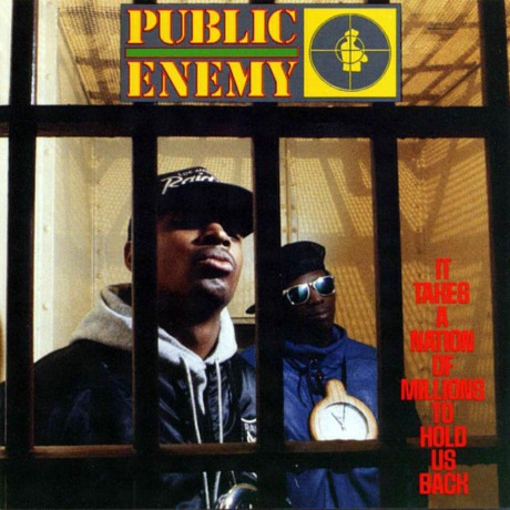ITANOMTHUSB - Public Enemy