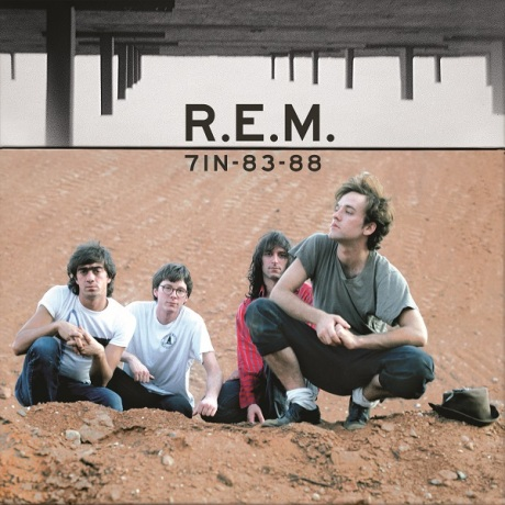 R.E.M. Monolith Cocktail