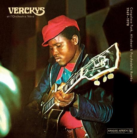 Verckys