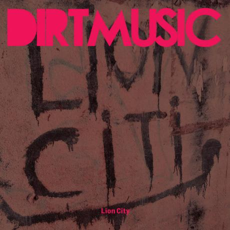 Lion City by Dirt music Monolith Cocktail