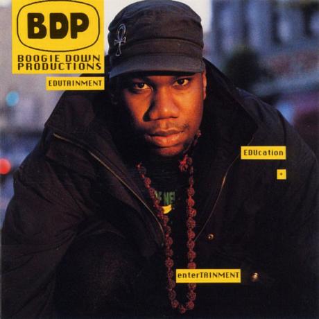BDP - Edutainment 25th