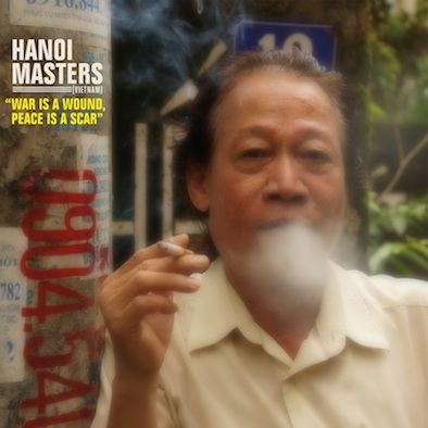 Hanoi Masters - Monolith Cocktail