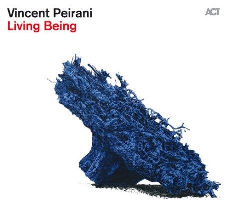 Vincent Peirani - Monolith Cocktail