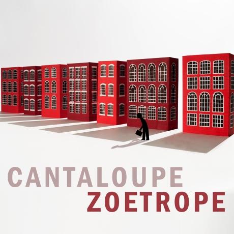 Cantaloupe - Monolith Cocktail
