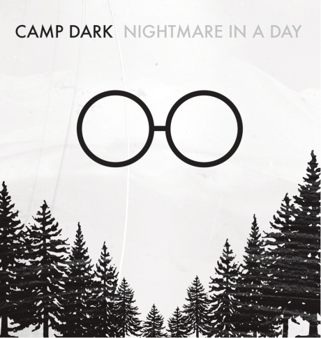 Camp Dark - Monolith Cocktail