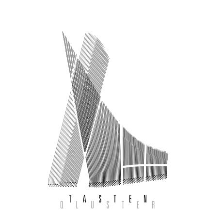 Qluster - Monolith Cocktail