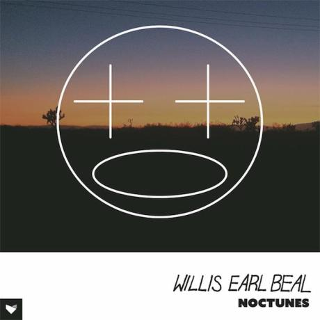 Willis Earl Beal - Monolith Cocktail review