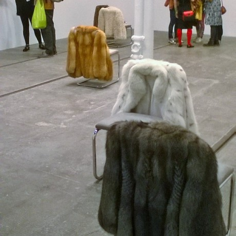 Turner Prize 2015 - Monolith Cocktail
