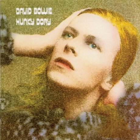 David Bowie tribute Monolith Cocktail
