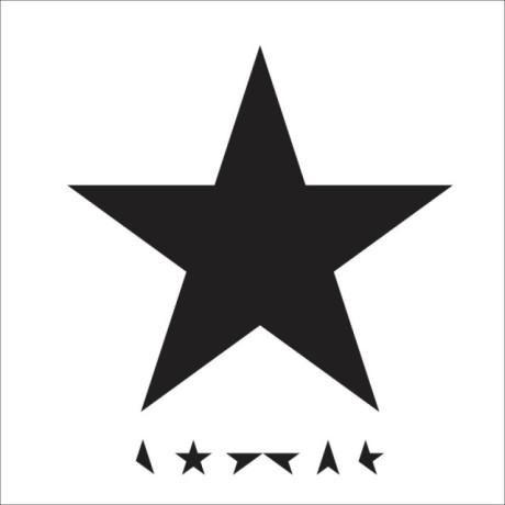 Blackstar cover art - Monolith Cocktail