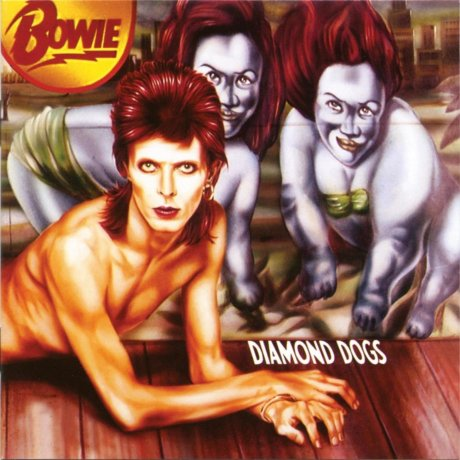 Diamond Dogs MC