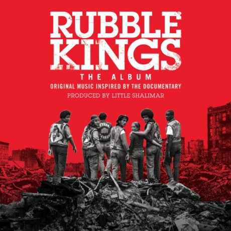 Rubble Kings OST