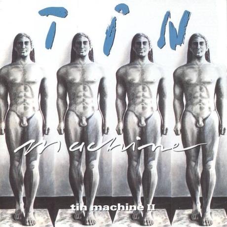 Tin Machine II