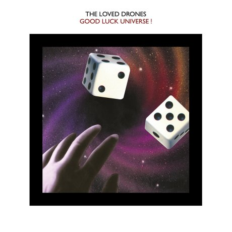 Monolith Cocktail - The Loved Drones