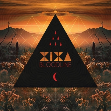 Monolith Cocktail - Xixa