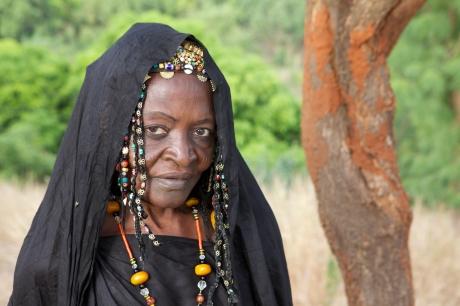 Inna Baba Coulibaly (credit Amsatou Diallo)