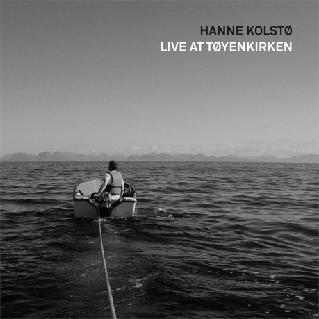 Monolith Cocktail - Hanne Kolstø 'Live At Tøyenkirken'