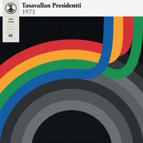 Monolith Cocktail - tasavallan-presidentti-pop-liisa-1-lp