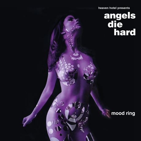 Angels Die Hard - Monolith Cocktail