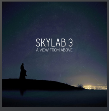 skylab 3 - Monolith Cocktail