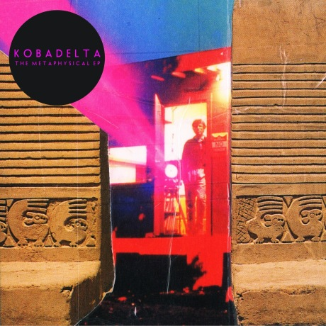 Monolith Cocktail - Kobadelta