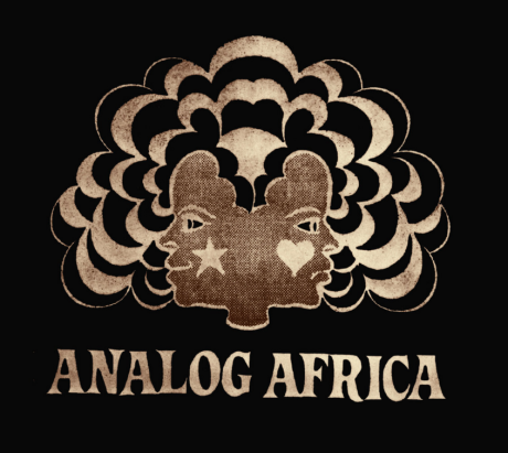 Monolith Cocktail - Analog Africa 10th anniversary