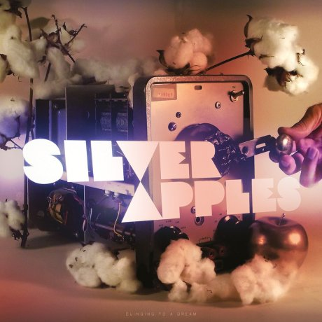Monolith Cocktail - Silver Apples/ Playlist